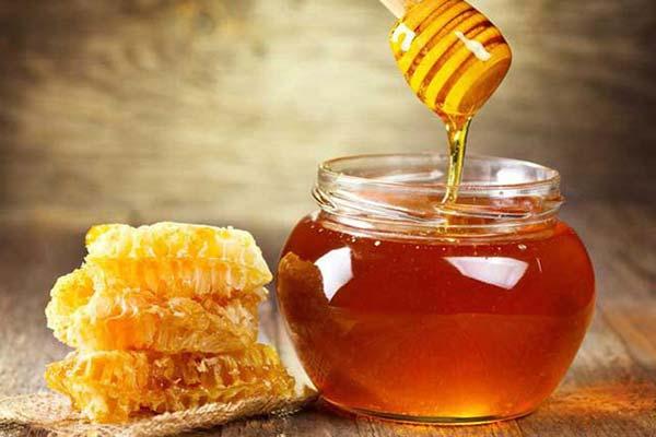 Cách làm vết thương mau lành bằng mật ong