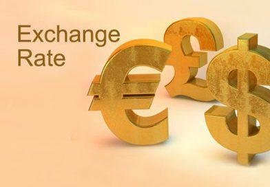 Exchange Rate là gì?