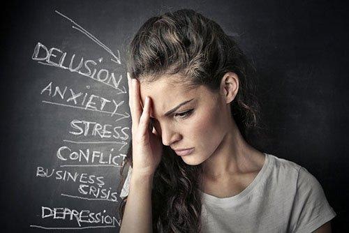 Rối loạn lo âu là gì? Các loại rối loạn lo âu hiện nay