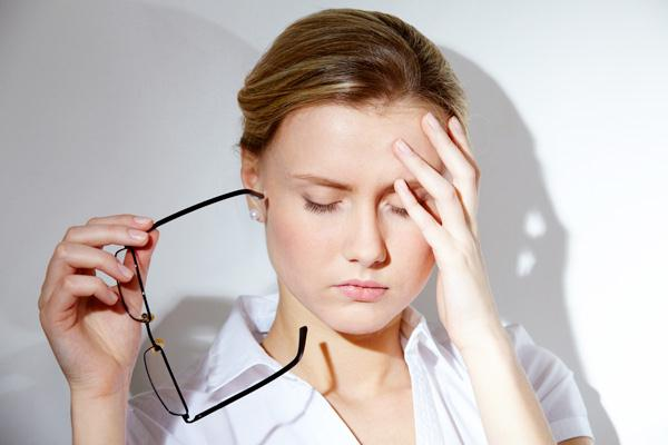 Rối loạn lo âu là gì và triệu chứng