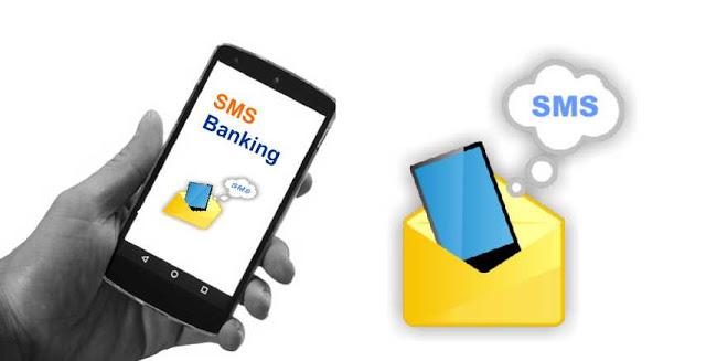 SMS banking là gì?