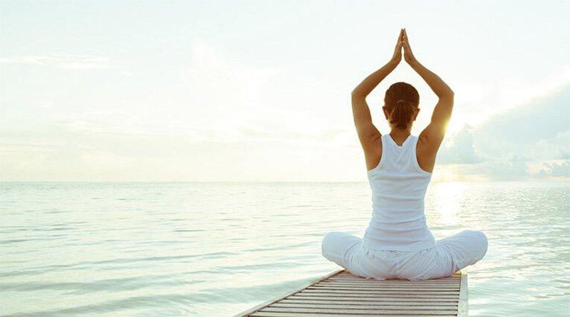 vậy yoga là gì?